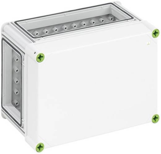 Spelsberg GTI 1-g Installatiebehuizing 320 x 220 x 179 Polycarbonaat Grijs 1 stuks