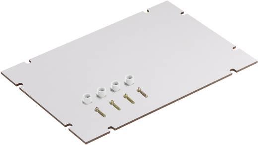 Spelsberg GMS 1 Montageplaat (l x b) 260 mm x 160 mm Plaatstaal 1 stuks