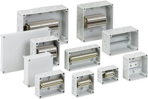 Spelsberg RK 4/12-L Serieklemmen-behuizing 130 x 130 x 75 Polystereen (EPS) Grijs 1 stuks