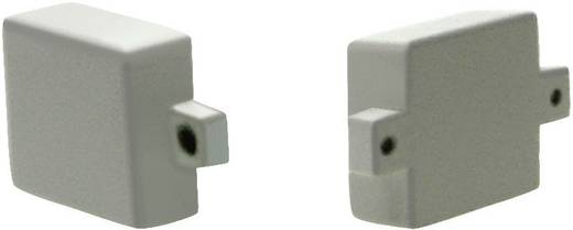 Strapubox MG 23-0GR Modulebehuizing 28 x 23 x 10 ABS Grijs 1 stuks