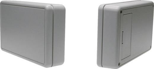 Strapubox 6006GR Universele behuizing 125 x 74 x 27 ABS Grijs 1 stuks