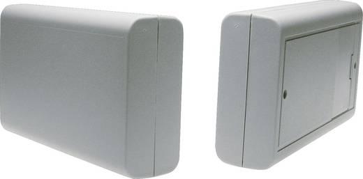 Strapubox 6512GR Universele behuizing 123 x 71 x 30 ABS Grijs 1 stuks