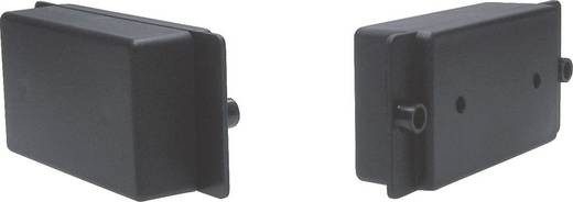 Strapubox 2031GR Universele behuizing 80 x 46 x 26 ABS Grijs 1 stuks