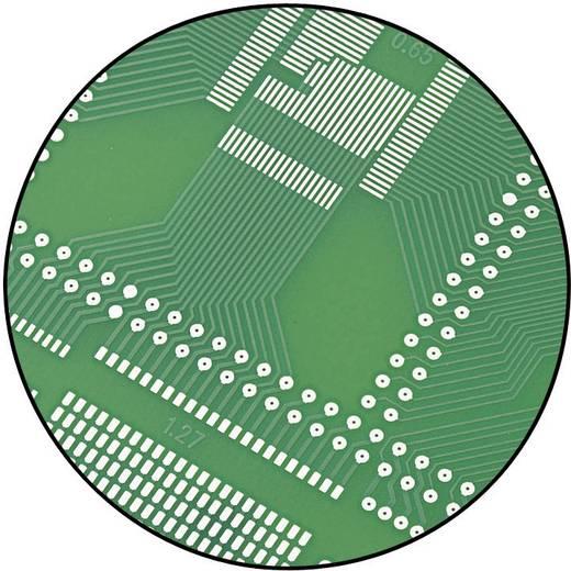 Conrad Components SU528439 SMD-adapter Epoxide (l x b) 100 mm x 160 mm 35 µm Rastermaat 0.80 mm, 0.65 mm, 0.50 mm, 0.65