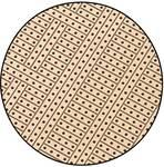 Euro-processorprintplaat