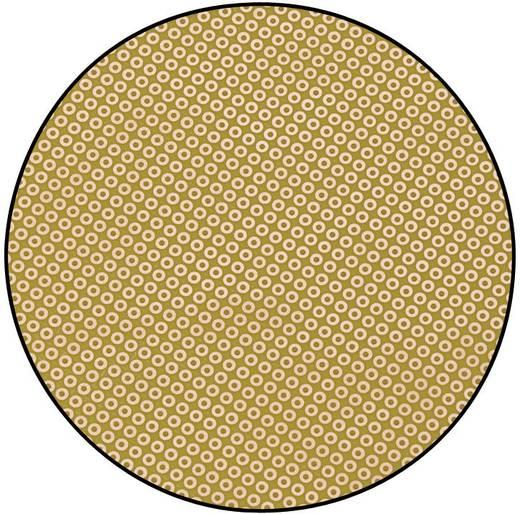 Conrad Components SU527998 Printplaat Epoxide (l x b) 233.4 mm x 160 mm 35 µm Rastermaat 2.54 mm Inhoud 1 stuks
