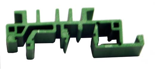 Axxatronic CAMDEN DIN-rail montagesocket 1 stuks