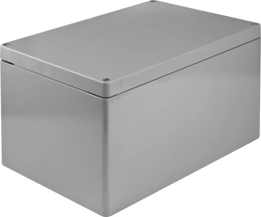 Bopla EUROMAS A 195 Universele behuizing 420 x 240 x 209.5 Aluminium Zilver-grijs (RAL 7001) 1 stuks