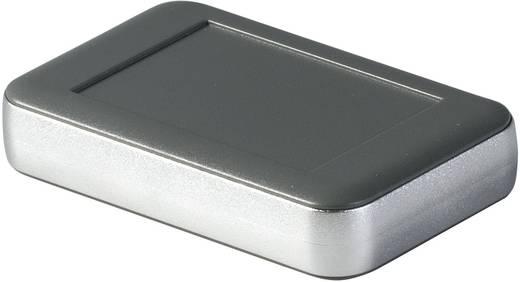 OKW D9051248 Wandbehuizing, Tafelbehuizing 65 x 105 x 22 ABS Lava, Mat, Chroom 1 stuks