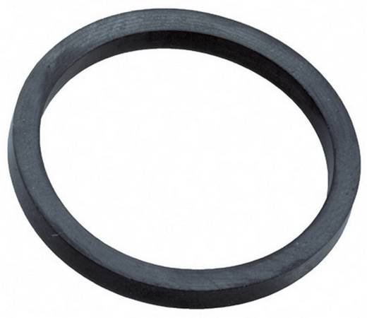 Dichtring M20 Ethyleen-propyleen-dieen rubber Zwart (RAL 9005) Wiska EADR 20 1 stuks