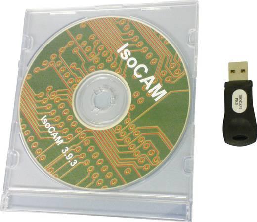 Bungard ISOCAM 3.0 Printplaat-software Inhoud 1 stuks