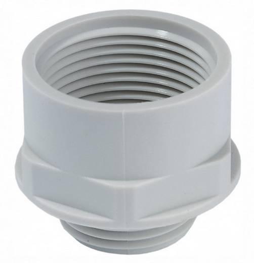 Wartel adapter PG16 M20 Polyamide Lichtgrijs Wiska APM 16/20 1 stuks
