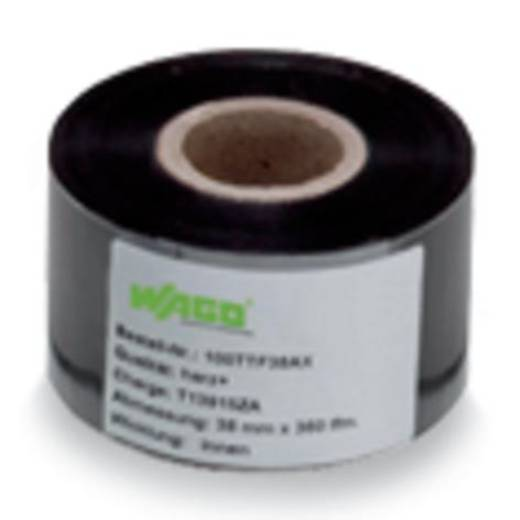 WAGO 258-149 Gekleurde thermotransferband voor opschriftstroken 1 stuks