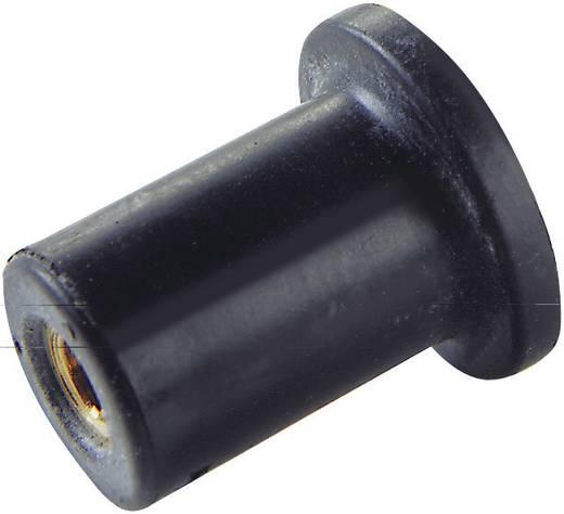 PB Fastener 331331 Blindmoer EPDM 1 stuks
