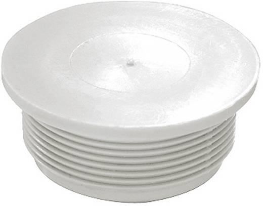 Blindstop M16 Polyethyleen Lichtgrijs (RAL 7035) Wiska EST 16 RAL 7035 1 stuks