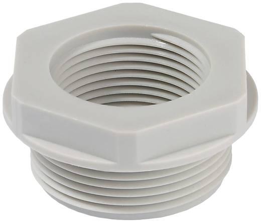 Wartel reduceerring M50 M32 Polyamide Lichtgrijs Wiska KRM 50/32 1 stuks