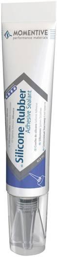 TSE392C Siliconen lijm kit Pasteus, Strijkbaar Helder Inhoud 82.8 ml