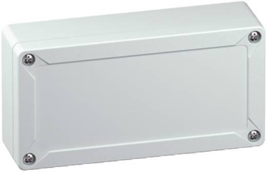 Spelsberg TG ABS 1608-6-o Installatiebehuizing 162 x 82 x 55 ABS Lichtgrijs (RAL 7035) 1 stuks