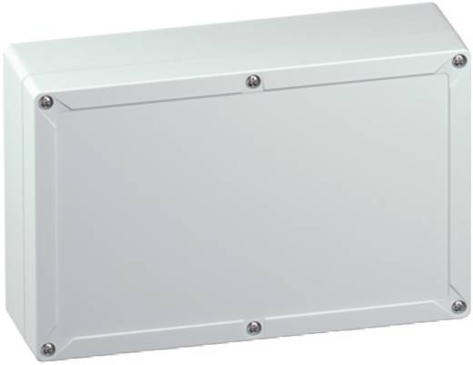 Spelsberg TG ABS 2516-9-o Installatiebehuizing 252 x 162 x 90 ABS Lichtgrijs (RAL 7035) 1 stuks