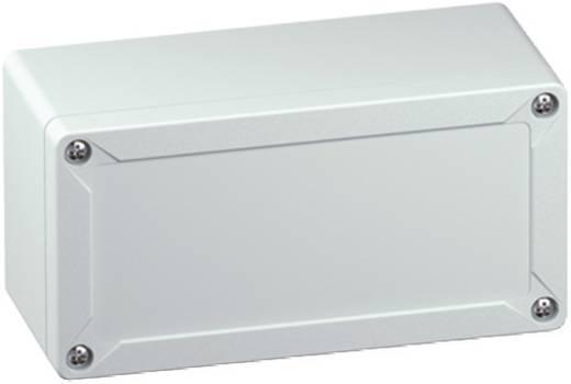 Spelsberg TG ABS 1608-9-o Installatiebehuizing 162 x 82 x 85 ABS Lichtgrijs (RAL 7035) 1 stuks