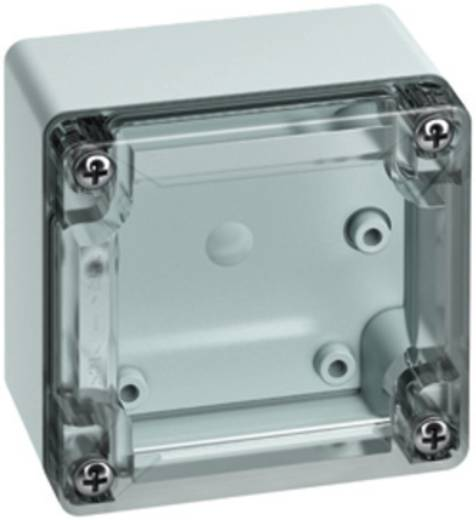 Installatiebehuizing 84 x 82 x 55 ABS Lichtgrijs (RAL 7035) Spelsberg TG ABS 88-6-to 1 stuks