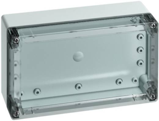 Spelsberg TG ABS 2012-8-to Installatiebehuizing 202 x 122 x 75 ABS Lichtgrijs (RAL 7035) 1 stuks