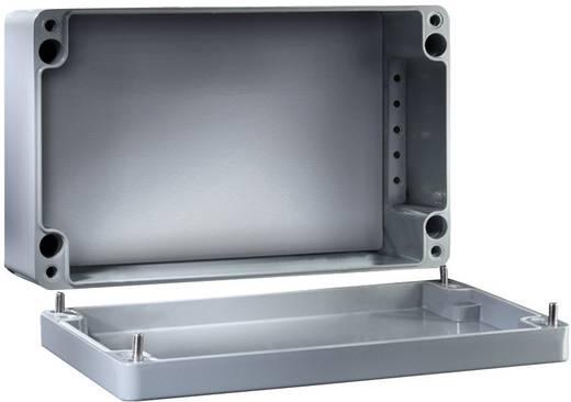 Rittal 9108210 Universele behuizing 122 x 80 x 120 Aluminium Grijs (RAL 7001) 1 stuks