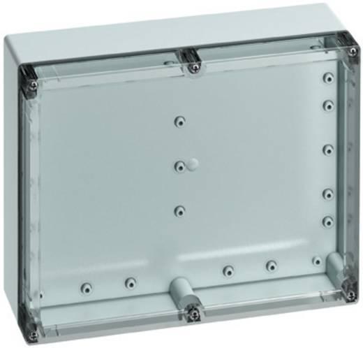 Spelsberg TG ABS 3023-9-to Installatiebehuizing 302 x 232 x 90 ABS Lichtgrijs (RAL 7035) 1 stuks