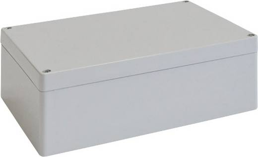 Bopla EUROMAS T 223 Universele behuizing 200 x 150 x 75 ABS Lichtgrijs 1 stuks