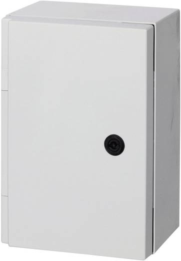 Fibox CAB P 302017 Wandbehuizing 315 x 215 x 170 Polyester Grijs (RAL 7035) 1 stuks