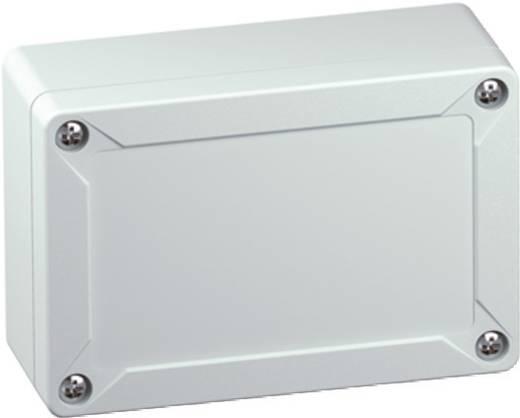 Spelsberg TG PC 1208-6-o Installatiebehuizing 122 x 82 x 55 Polycarbonaat Lichtgrijs (RAL 7035) 1 stuks