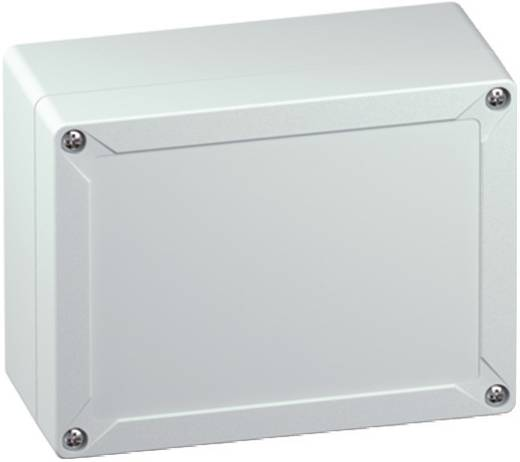 Spelsberg TG PC 1612-9-o Installatiebehuizing 162 x 122 x 90 Polycarbonaat Lichtgrijs (RAL 7035) 1 stuks