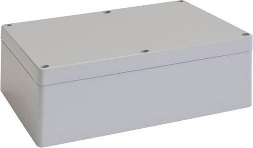 Bopla EUROMAS T 240 Universele behuizing 250 x 160 x 90 ABS Lichtgrijs 1 stuks