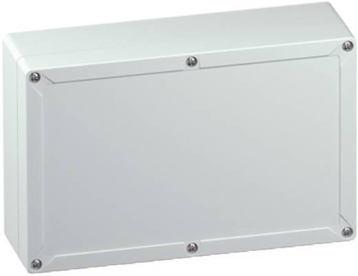 Spelsberg TG PC 2516-9-o Installatiebehuizing 252 x 162 x 90 Polycarbonaat Lichtgrijs (RAL 7035) 1 stuks