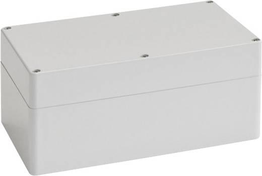 Bopla EUROMAS T 241 Universele behuizing 250 x 160 x 120 ABS Lichtgrijs 1 stuks