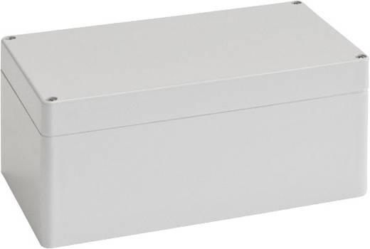 Bopla EUROMAS T 242 Universele behuizing 240 x 120 x 100 ABS Lichtgrijs 1 stuks