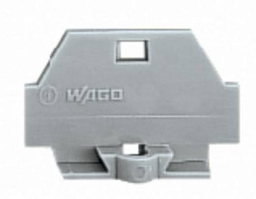 WAGO 261-361 261-361 Afsluitplaat 300 stuks