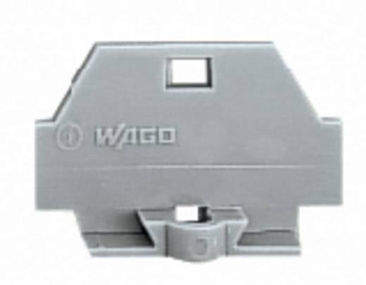 WAGO 261-361 Afsluitplaat 300 stuks