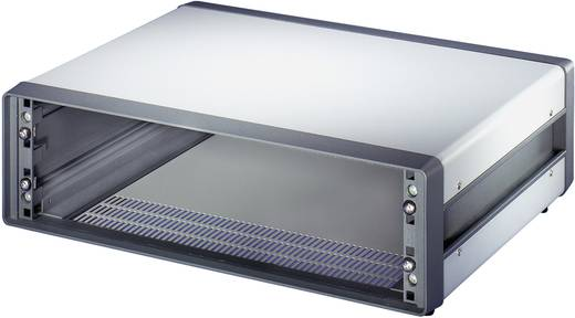 """Schroff COMPTEC 10225-601 19"""" modulesteunen 520 x 153 x 300 Plaatstaal 1 set"""