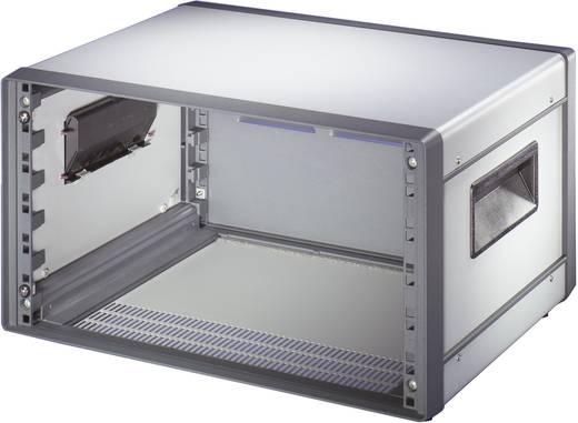 """Schroff COMPTEC 10225-637 19"""" modulesteunen 520 x 286 x 600 Plaatstaal 1 set"""