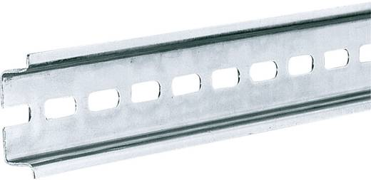 Rittal 2313150 DIN-rail Geperforeerd Plaatstaal 2000 mm 1 stuks
