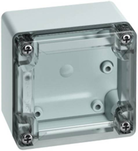 Spelsberg TG PC 88-6-to Installatiebehuizing 84 x 82 x 55 Polycarbonaat Lichtgrijs (RAL 7035) 1 stuks