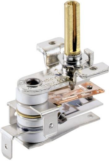 IC Inter Control 148001.011D01 Temperatuurzekering 200 °C 10 A 250 V (l x b x h) 46 x 34 x 28 mm 1 stuks