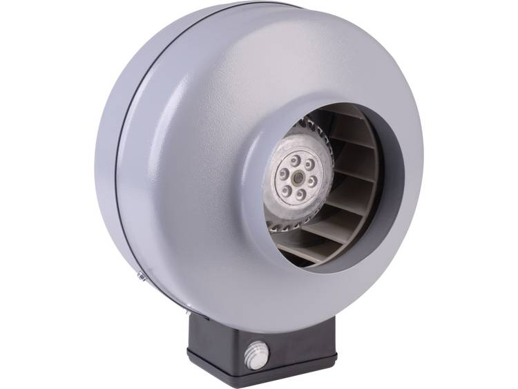 Radiaal Ventilator Badkamer : ▷ radiaalventilator kopen? online internetwinkel
