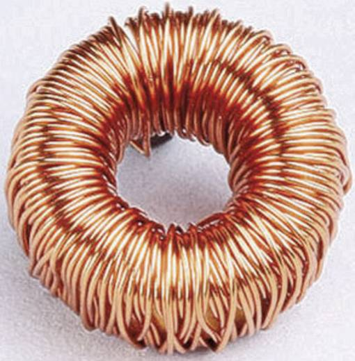 Spoel Ringkern Radiaal bedraad Rastermaat 9 mm 1800 µH 1 stuks