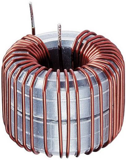 Spoel Ringkern Radiaal bedraad Rastermaat 3 mm 10300 µH 1 stuks