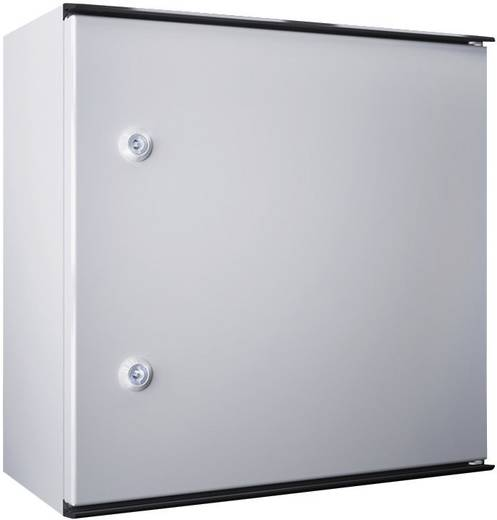 Rittal KS 1400.500 Installatiebehuizing 1000 x 1000 x 300 Polyester Lichtgrijs (RAL 7035) 1 stuks