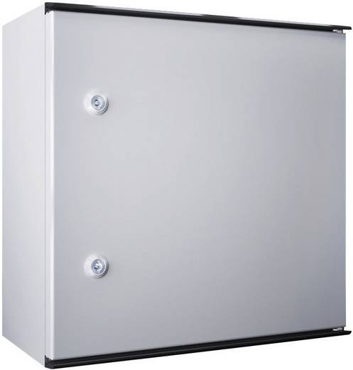 Rittal KS 1432.500 Installatiebehuizing 250 x 350 x 150 Polyester Lichtgrijs (RAL 7035) 1 stuks