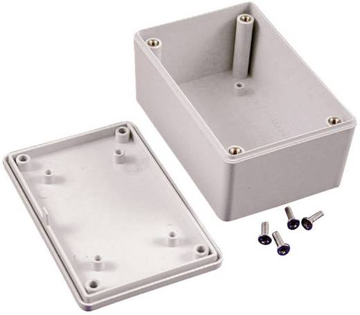 Hammond Electronics 1591XXCBK Universele behuizing 121 x 66 x 41 ABS Zwart 1 stuks
