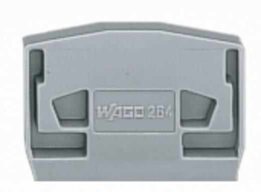 WAGO 264-374 Afsluitplaat 25 stuks